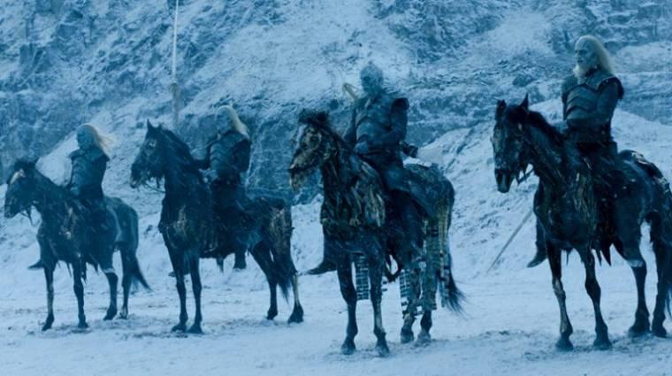 Az HBO zöld utat adott a Trónok harca előzménysorozatnak kép