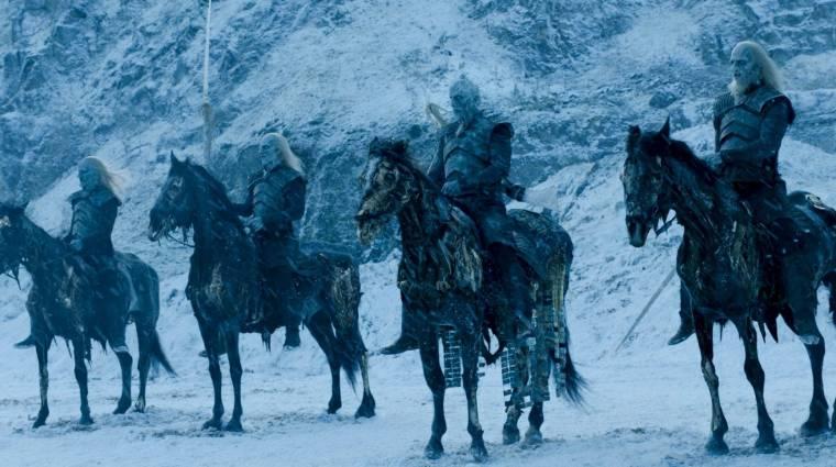Az HBO úgy döntött, nem rendeli be a tervezett Trónok harca-előzménysorozatot kép