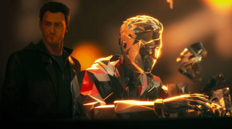 Még idén megjelenik a Dontnod új játéka, a Twin Mirror bevezetőkép