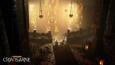 Warhammer: Chaosbane megjelenés - nyár elején eshetünk neki a Káosz erőinek