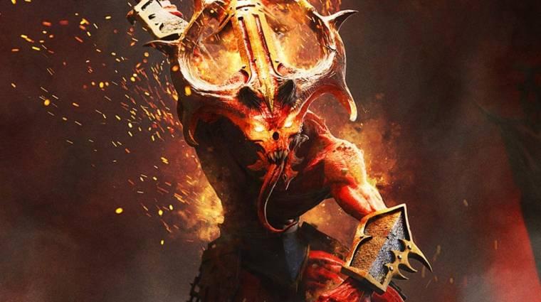 Warhammer: Chaosbane - így készültek a játék bestiái bevezetőkép