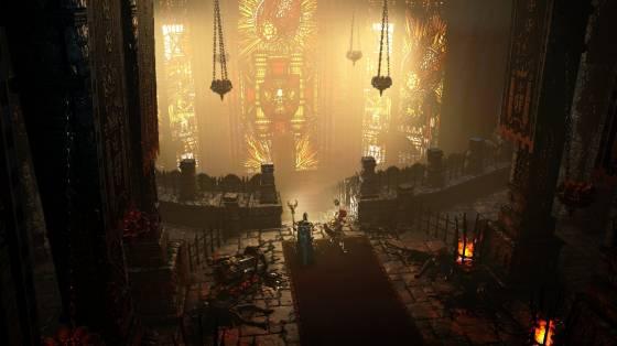 Warhammer: Chaosbane infódoboz