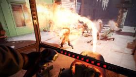 Wolfenstein: Cyberpilot kép