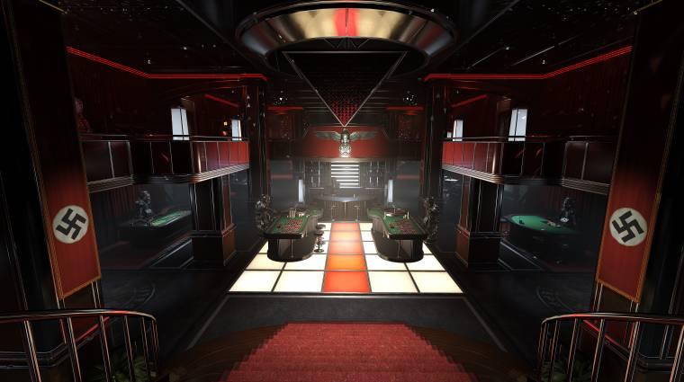 Wolfenstein: Youngblood - később fog bekerülni a játékba a valós idejű ray tracing bevezetőkép