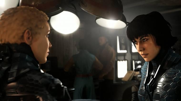 Wolfenstein: Youngblood - hasznos frissítés érkezik a héten bevezetőkép