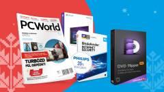 Előfizetés mellé ajánljuk: WonderFox DVD Ripper Pro kép