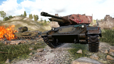 World of Tanks: Mercenaries - mától soha véget nem érő csatába fognak a zsoldosok