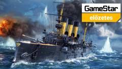 World of Warships Legends előzetes - a csatahajók a nappalit is meghódítják kép