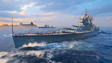 World of Warships: Legends – már több mint egymillióan tolják