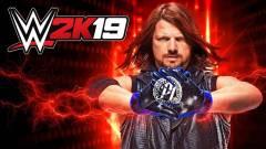 Egymillió dollárt nyerhetsz, ha megvered a WWE 2K19 sztárját kép