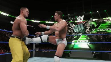 WWE 2K19 - visszatér a sztorimód, új képek érkeztek