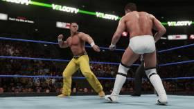 WWE 2K19 kép