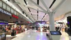 A Sydney-i reptéren az arcunkról olvasnak kép