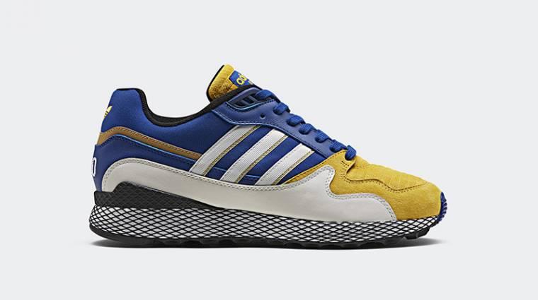 Az Adidas nagyon szeretné, hogy megvegyük a Dragon Ball cipőit bevezetőkép