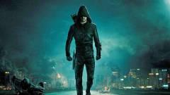 BRÉKING: A 8. évaddal befejeződik a Zöld Íjász! kép