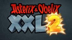 Felújított változatot kap az Asterix and Obelix XXL 2, és érkezik a folytatás is kép
