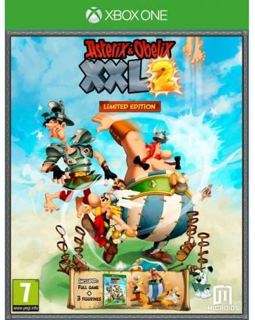 Asterix & Obelix XXL 2 kép