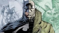 Comic-Con 2018 - animációs film készül a Batman: Hush alapján kép
