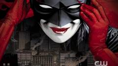 Comic-Con 2018 - Batwomant vezeti fel a CW új trailere kép