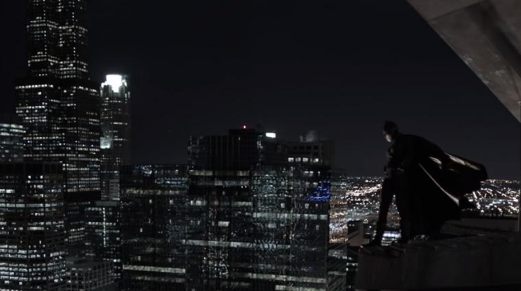 Batwoman - megjött az első előzetes bevezetőkép