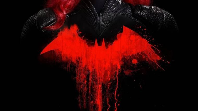 Batwoman - friss traileren a legújabb Arrowverse-sorozat bevezetőkép