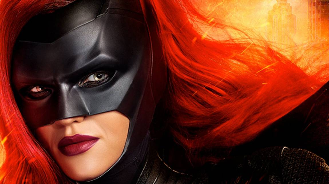 Pilot: Batwoman kép
