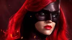 Ruby Rose nem lesz többé Batwoman kép