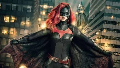 Egy teljesen új karakter fogja magára ölteni Batwoman jelmezét kép
