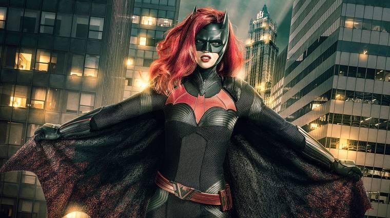 A Batwoman második évada új főhőst kaphat bevezetőkép
