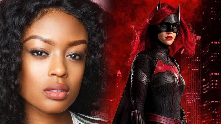Megvan az új Batwoman, aki Ruby Rose-t váltja bevezetőkép