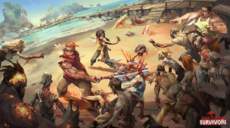 Megjelent egy új Dead Island játék, de nem az, amire vártunk bevezetőkép