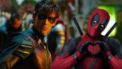 A Titans csapat beszólt Deadpoolnak kép
