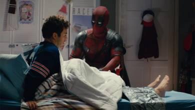 Once Upon a Deadpool - jópofa a családbarát Deadpool 2 első előzetese