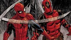 Pletyka: így debütálhat Deadpool a Marvelnél kép