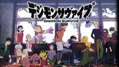 És már megint csúszik a Digimon Survive megjelenése kép