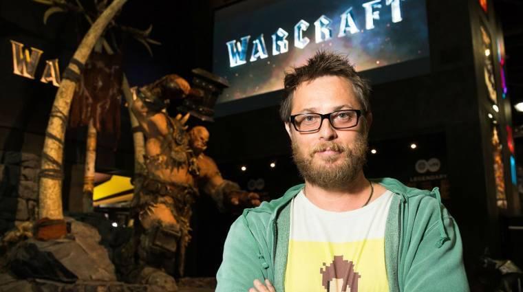 A Warcraft film rendezője épp egy képregényfilmen dolgozik bevezetőkép