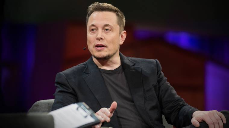 Elon Musk hirtelen hisztis kisgyerek lett kép
