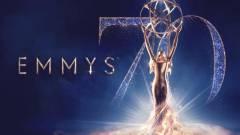 Emmy 2018 - íme a nyertesek listája kép