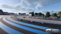 F1 2018 - az új trailer körbevisz bennünket a Hockenheimringen kép