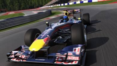 A világ egyik legjobb szimulátoros e-sportolója egy igazi autóval is lenyomott egy F1-es pilótát