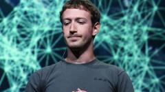 Akkorát bukott a Facebook, mint még senki kép