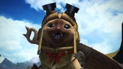 Final Fantasy XIV - nemsokára érkeznek a Monster Hunter World szörnyetegei kép