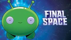 Évadkritika: Final Space - 2. évad kép