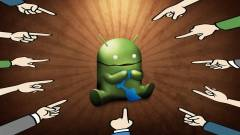 Vélemény: a Google-t büntetik azért, amit az Apple-nek szabad? kép