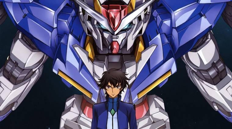 Élőszereplős Gundam film készül a Netflixre bevezetőkép