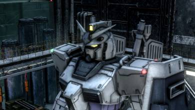 Még januárban bejelent egy új Gundam játékot a Bandai Namco