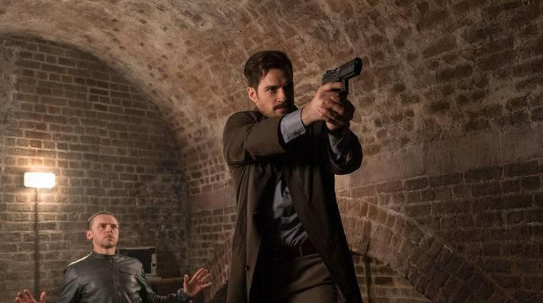 Henry Cavill nagyon szívesen lenne James Bond bevezetőkép