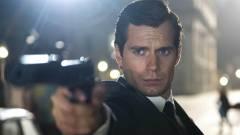 Henry Cavill szeretne lenni a következő James Bond kép