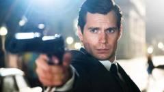 Henry Cavill nyitott arra, hogy benne legyen a következő James Bond filmben kép