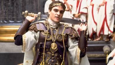 Ridley Scott ismét történelemórát tart, méghozzá Joaquin Phoenix főszereplésével kép